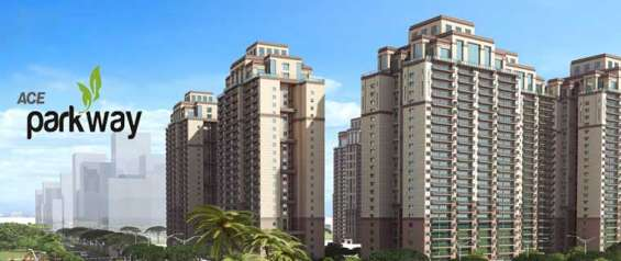 Buy apartment in this festive season at ace parkway @9250002243