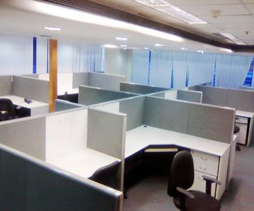 Office space for rental at prime locality malleswaram, bangalore.