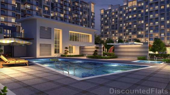 Unbelievable luxury flats for sale in gagan micasaa wagholi pune