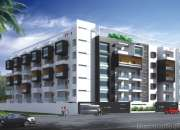 Srinivasa Developers Ready Possession Sai Poorna High End at HSR Layout