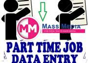 Online part time job in chennai