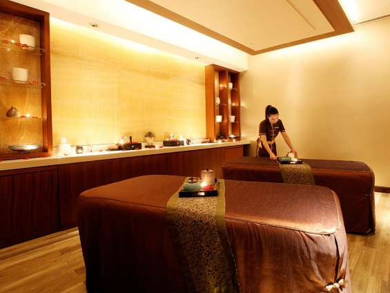 Massage parlour in bangalore
