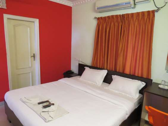 Budget hotels in bangalore domlur