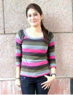 Feeza qureshi independent delhi escort passionate and nice-looking.