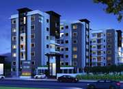 Residential Apartments in a convenient location  in Electronic city Phase 1