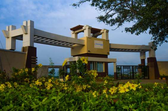 Golden opportunity for you to buy plots near sarjapur- bagalur road