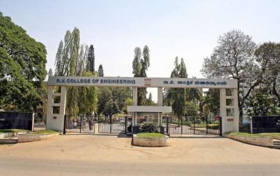 Get instant admission in management quota rv engineering college with gecs