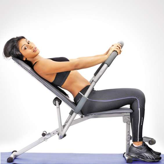 Save your cash with the perfect gym equipment online