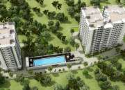 BMRDA APPROVED 2,3 BHK FLATS IN ATTIBELE