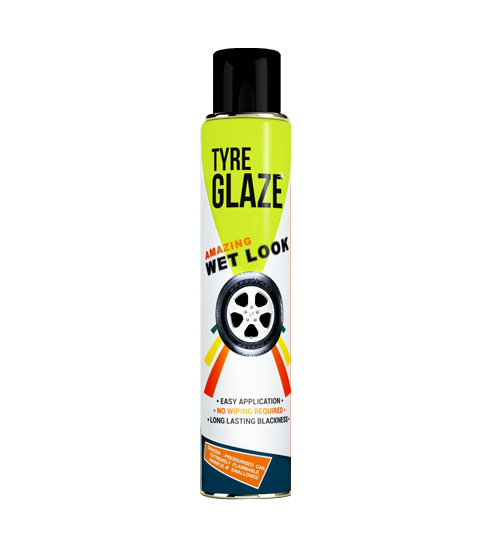 Now buy the best tyre shine spray in india online