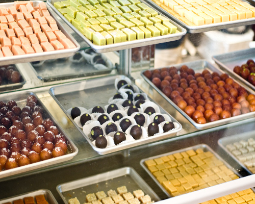 Order online desserts restaurants in delhi ncr
