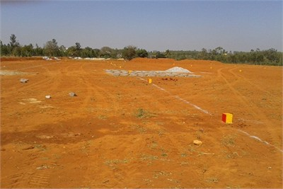 commercial plots on rent