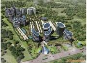 Invest At Affordable Price at Airwil Safari Street in Noida@9278077077
