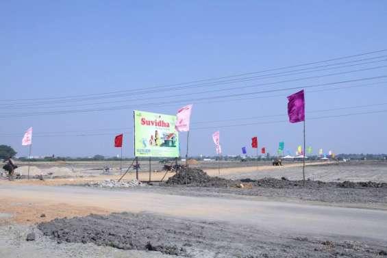 Plots for sale in maheshwaram hyderabad | suvidha shathabdhi