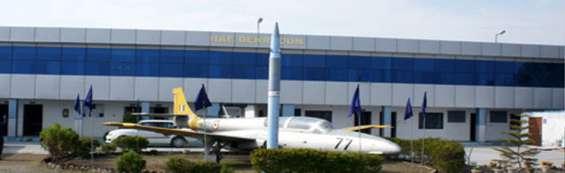 Aeronautical/ aerospace engineering with work placement
