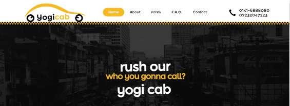 Cab services in jaipur