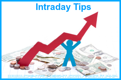 Indian share market intraday stock trading tips
