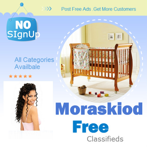 Moraskiod free blog submission website and post free ads.