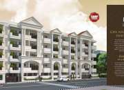 Super luxury apartment booking going on near chamrajpete