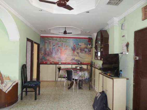 2bhk flat for sale at garia for 41.50lacs