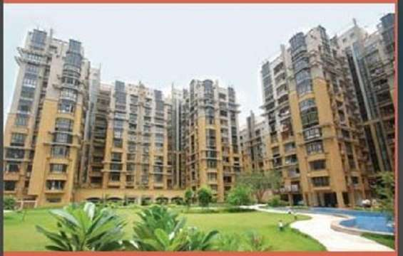 3bhk flat for sale at mani karn, e m bypass for 1.90crore