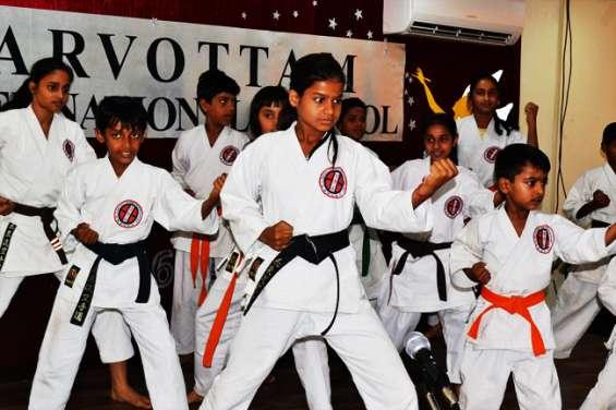 Top 10 schools in noida.