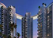 4BHK Flat for sale at Siddha Sky, Chingrighata off E M Bypass for 2Crores