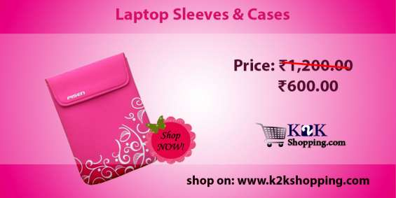 Laptop sleeves for sales only