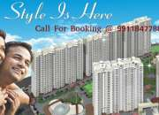 Flats at Reasonable Price in Ace City Call 9250007877