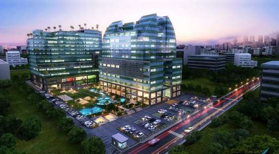 Spectrum metro commercial spaces at noida call 9278777000