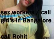 GET THE EXCLUSIVE FEMALE ESCORT SERVICE IN BANGALORE Call Mr.Rohit on 990-157-8888
