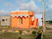 Oragadam six way road near excellent residential land
