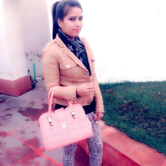 Hello i am anjali ahuja, an independent ,upscale, sweet and sexy female escort from new de