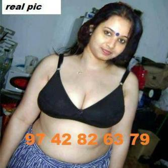 Unsatisfied hot housewife kalyani staying alone looking for fun