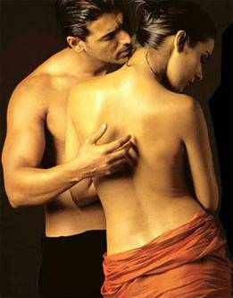 To experience the best massage service, reshma