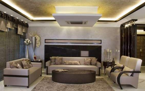 Luxury interior decorators in delhi