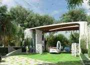 3000 sq.ft  Villa Plots available at Rs.40,50,000 for booking at NBR Trifecta