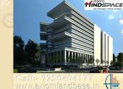 Imperia MindSpace Food Court/Office Space Sector 62 Gurgaon