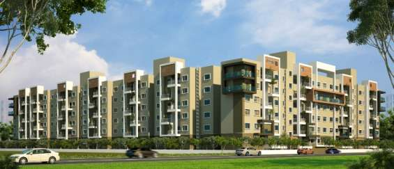 Golden opportunity to buy great apartments in bangalore south
