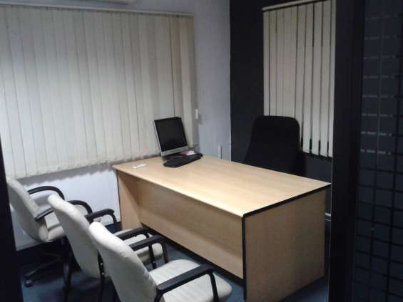 Plug & play-4500 sqft at mount road-individual office space