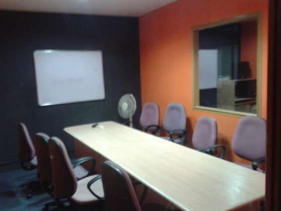Plug & play 4500 sqft-individual office-80 seaters