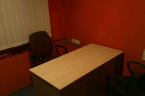 Mount road-corporate office setup-individual-70 seaters