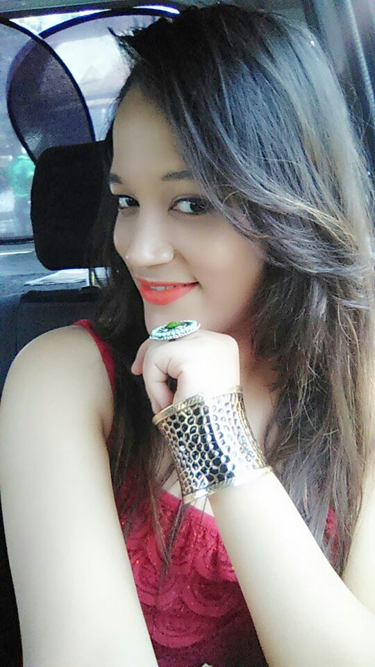 South x nehru place escort girl