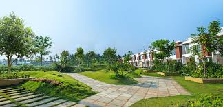 Concorde group presents beautiful 3bhk villas in kanakapura road near art of living