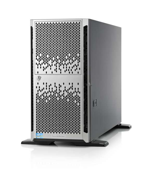 Fast-moving hp proliant ml 350 g8 servers on rentals bangalore