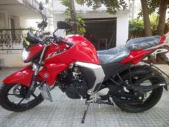 Motorcycle rental hyderabad