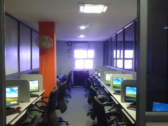 20seaters office space for rent for business center in thousand lights