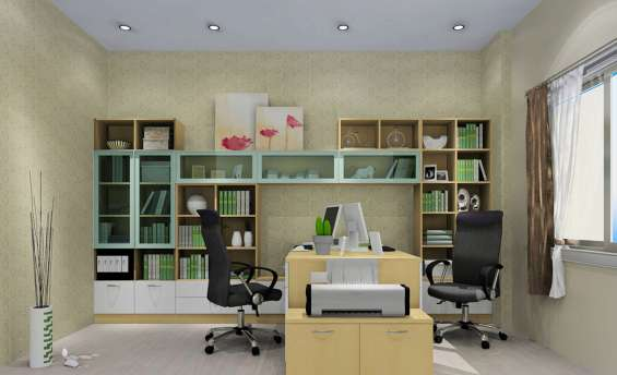 Office interior in chennai 14.11.2016