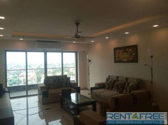 3 bhk luxury apartment for rent in chennai @ velachery
