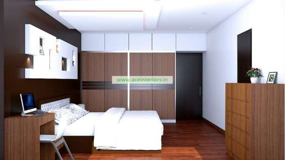 Office nterior designers in bangalore